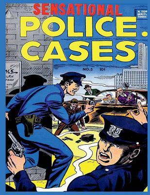 Sensational Police Cases # 5