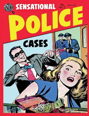Sensational Police Cases # 2