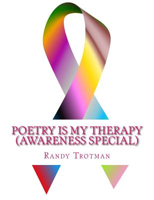 Poetry Is My Therapy