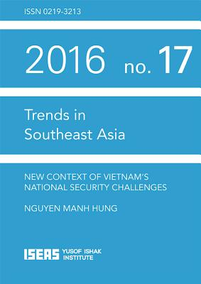 New Context of Vietnam's National Security Challenges