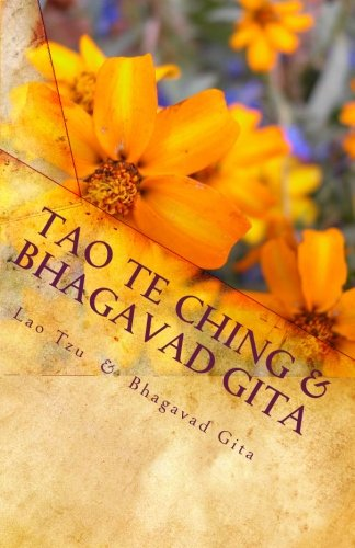 Tao Te Ching & Bhagavad Gita
