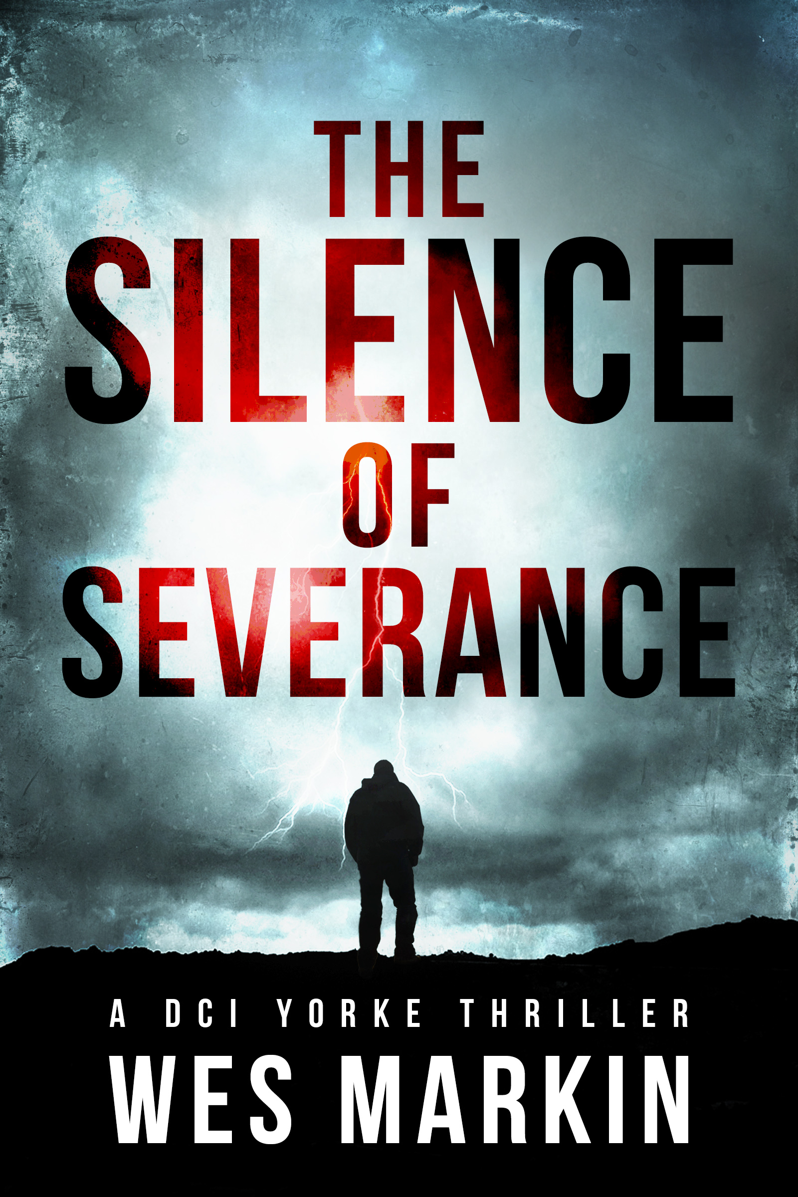 The Silence of Severance (Detective Michael Yorke #3)