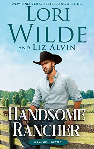 Handsome Rancher (Handsome Devils #1)