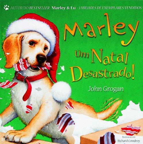 Marley - Um Natal Desastrado!