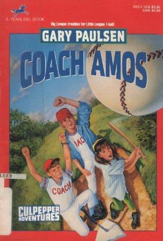 Coach Amos (Culpepper Adventures, #18)