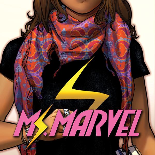 Ms. Marvel (2014-2015) (Omnibuses) (2 Book Series)