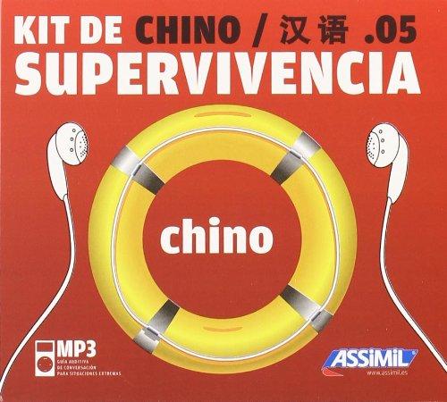 CHINO KIT DE SUPERVIVENCIA