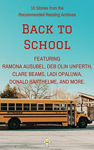 10 Stories for the Back to School Season