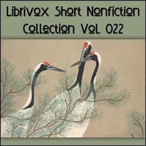 Short Nonfiction Collection Vol. 022