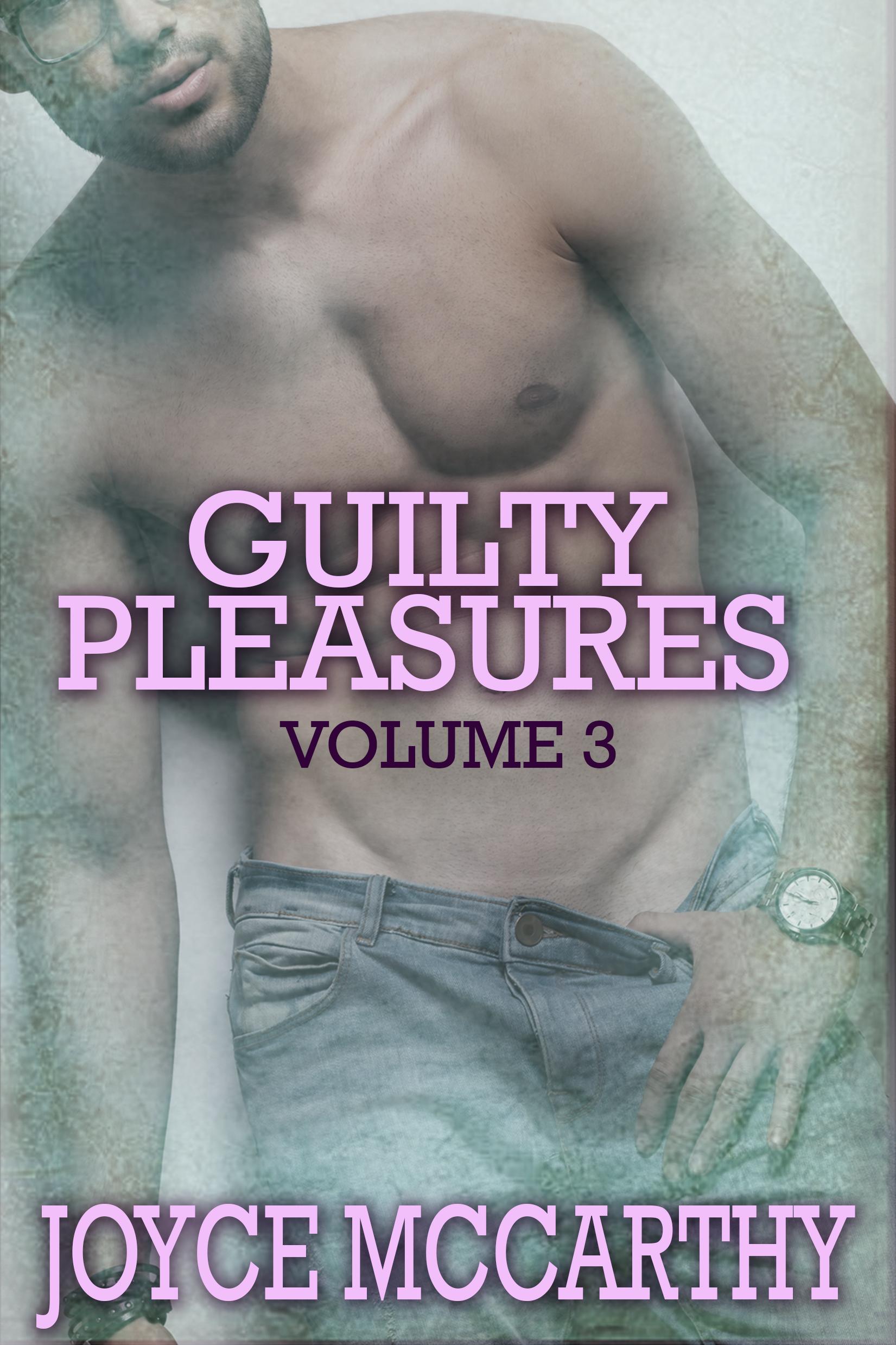 Guilty Pleasures Volume 3
