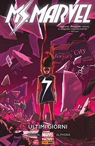 Ms. Marvel 4 (Marvel Collection) (Ms. Marvel