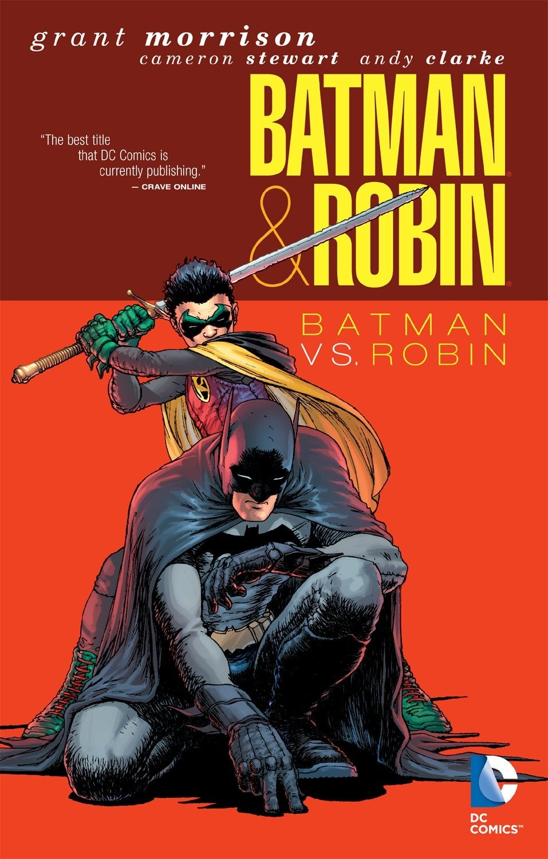 Batman & Robin, Vol. 2: Batman vs. Robin