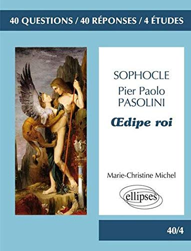 Oedipe Roi : Sophocle/Pasolini