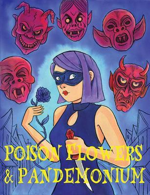 Poison Flowers  Pandemonium
