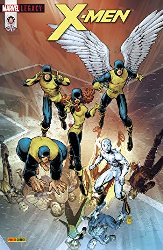 Marvel Legacy : X-Men N 4