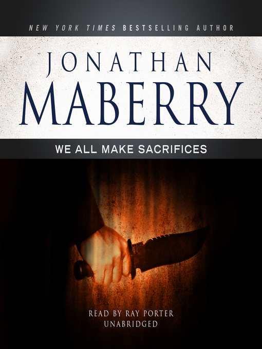We All Make Sacrifices