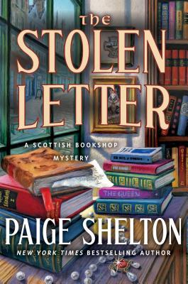 The Stolen Letter (Scottish Bookshop Mystery #5)