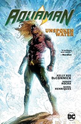 Aquaman, Vol. 1: Unspoken Water