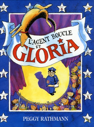 L'agent Boucle et Gloria