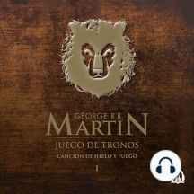 Juego de tronos (A Song of Ice and Fire, #1)