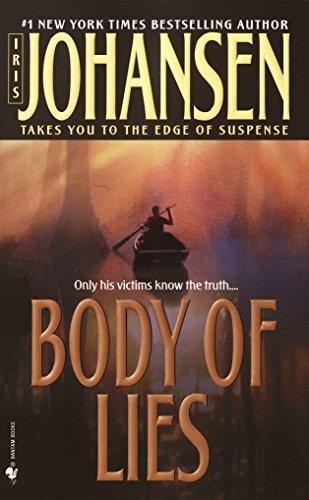 Body of Lies (Eve Duncan Book 4)