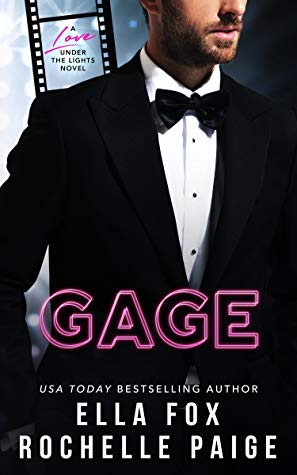 Gage (Love Under the Lights, #1)