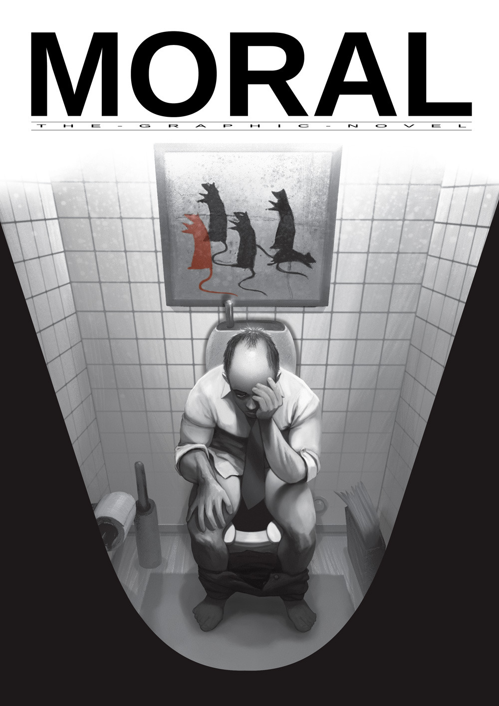 Moral - The Graphic Novel