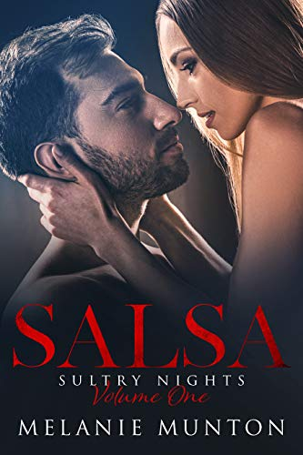 Salsa (Sultry Nights, #1)