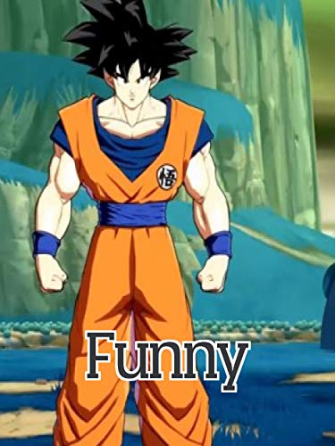 The Funny Dragon Ball memes Book Ever