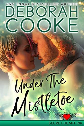 Under the Mistletoe (Secret Heart Ink #4)