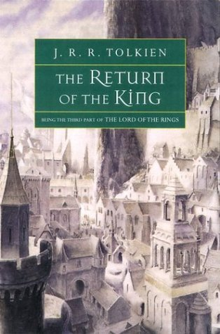 The Return of the King Paperback