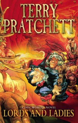 Lords And Ladies: (Discworld Novel 14) (Discworld Novels) by Terry Pratchett (4-Nov-1993) Paperback