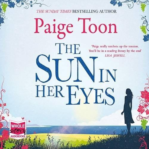 The Sun in Her Eyes (Unabridged Audiobook)