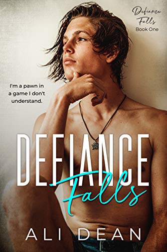 Defiance Falls (Defiance Falls, #1)
