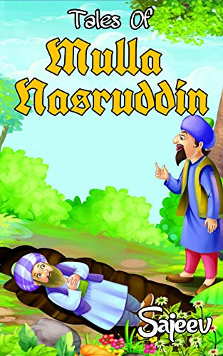 Mulla Nasruddin Stories For Kids | Bedtime Stories For Kids