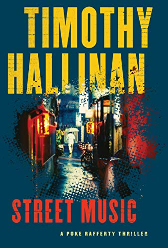 Street Music (Poke Rafferty Mystery #9)