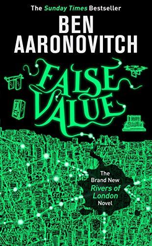 False Value (Rivers of London #8)