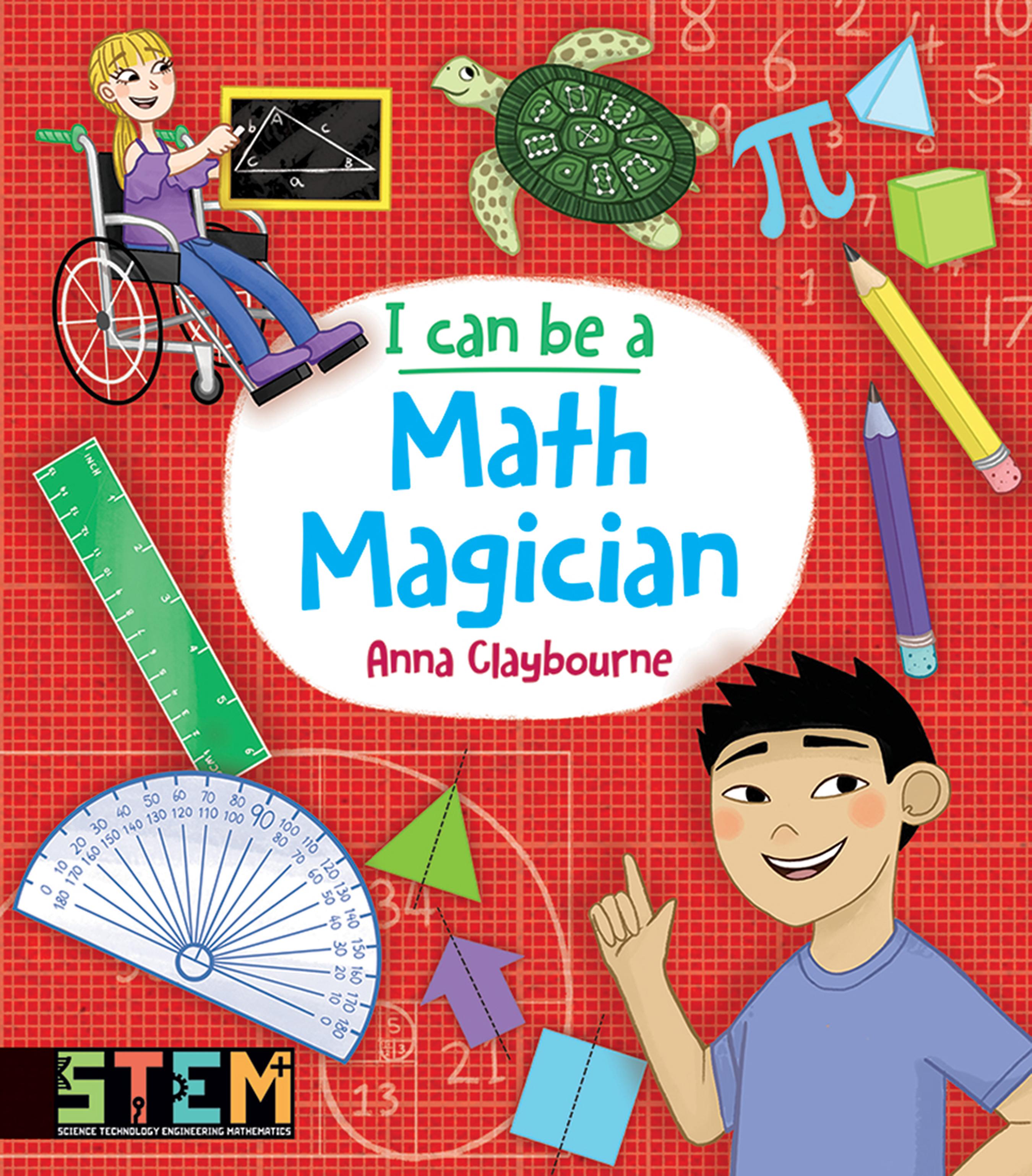 I Can Be a Math Magician
