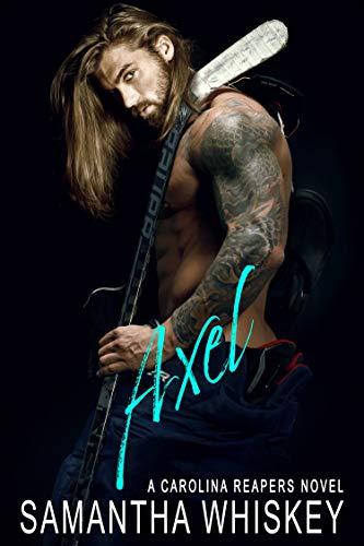 Axel (Carolina Reapers #1)