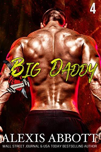 Big Daddy (Heartbreakers MC #4)
