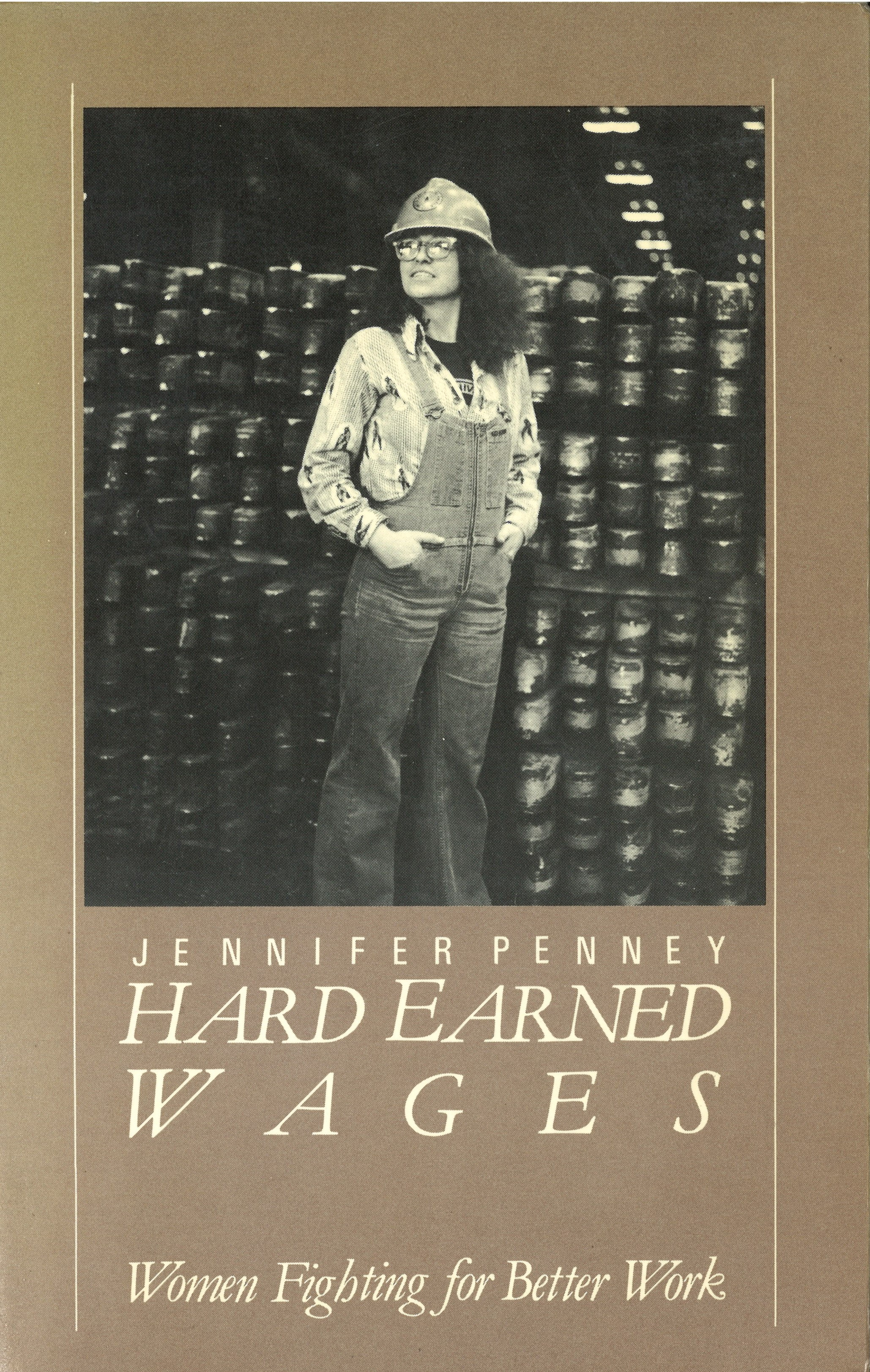 Hard Earned Wages: Women Fighting For Better Work