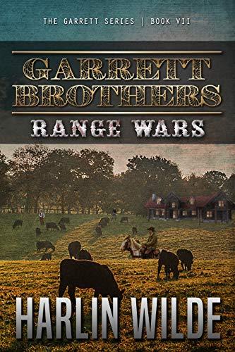 The Garrett Brothers: Range Wars