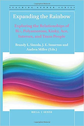 Expanding the Rainbow: Exploring the Relationships of Bi+, Polyamorous, Kinky, Ace, Intersex, and Trans People