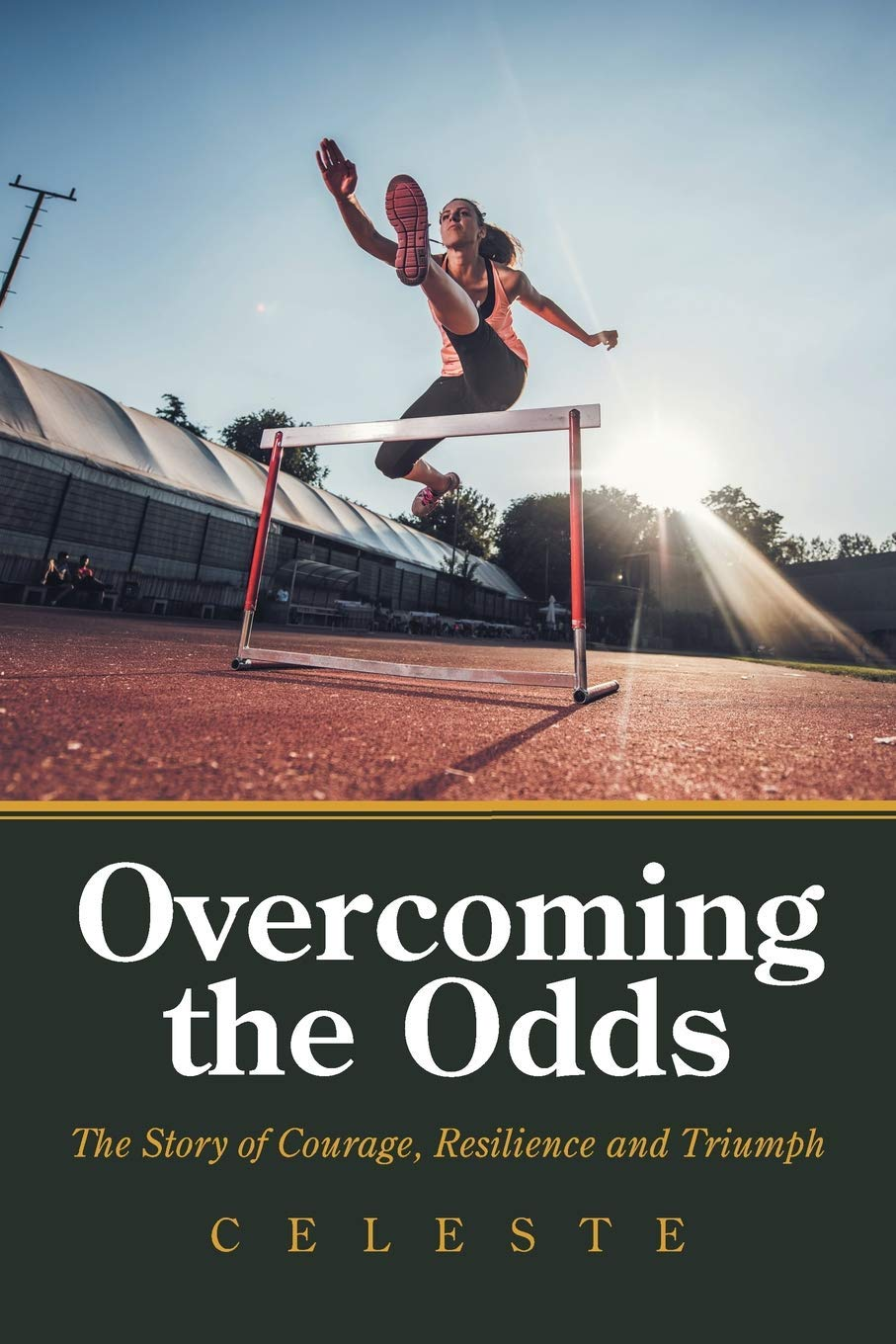 Overcoming the Odds: The Story of Courage, Resilience and Triumph