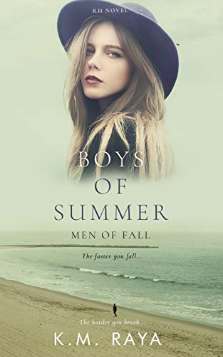 Boys of Summer: Men of Fall