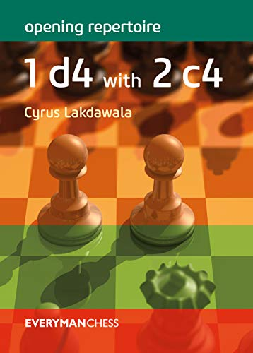 Opening Repertoire: 1d4 with 2 c4