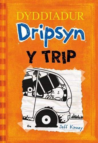 Dyddiadur Dripsyn: 9. y Trip