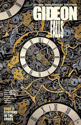 Gideon Falls, Vol. 3: Stations of the Cross