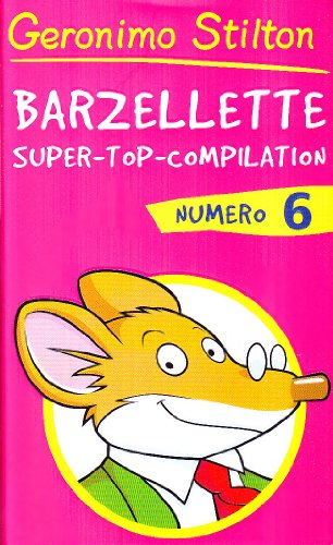 GERONIMO STILTON - BARZELLETTE