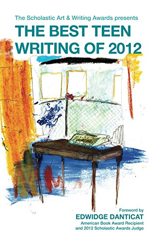 The Best Teen Writing of 2012